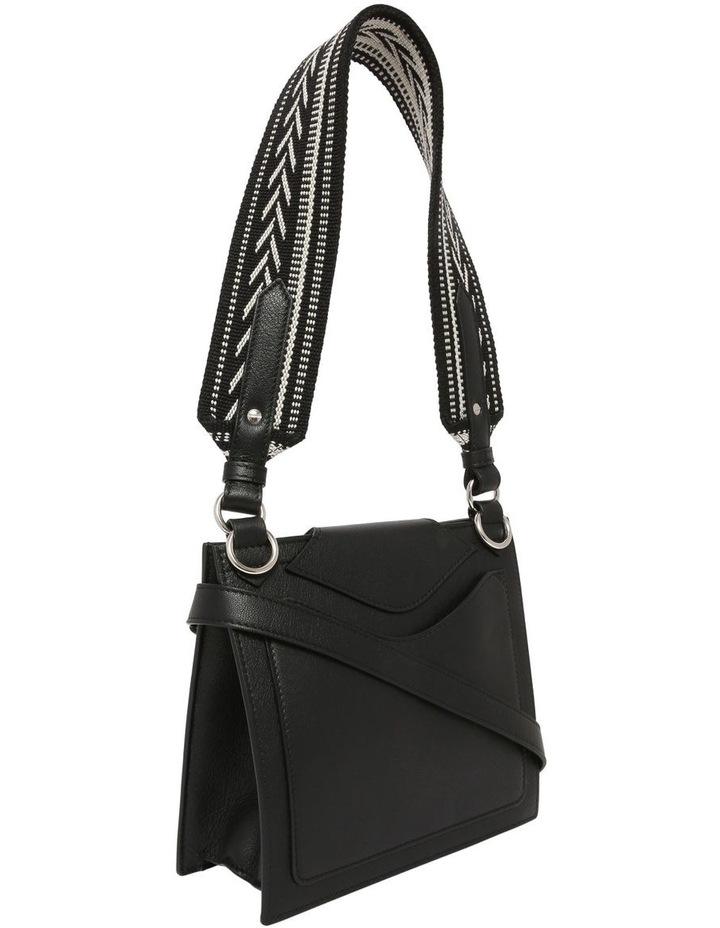 B1021 Cercle Top Handle Shoulder Bag image 2
