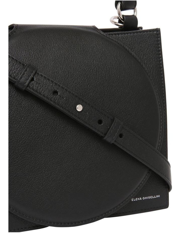 B1021 Cercle Top Handle Shoulder Bag image 3