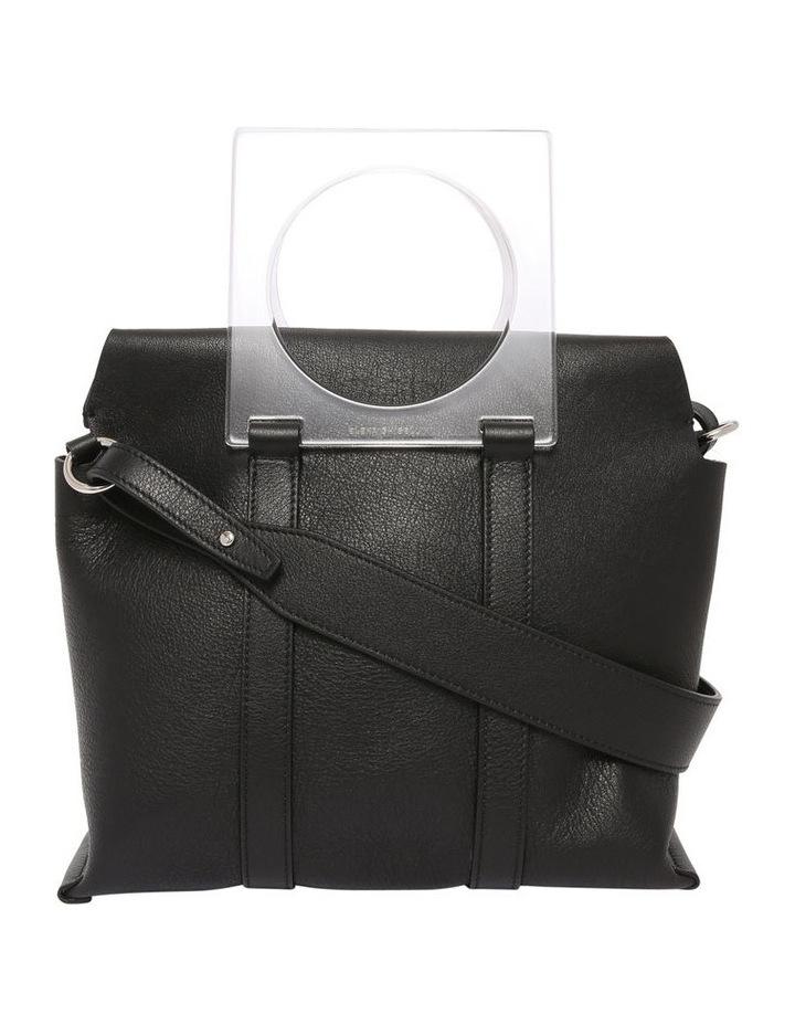 Carre Top Handle Shoulder Bag B1010 image 1