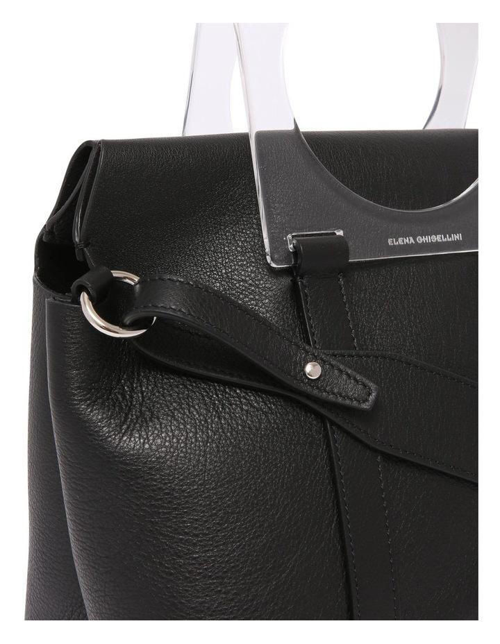 Carre Top Handle Shoulder Bag B1010 image 3