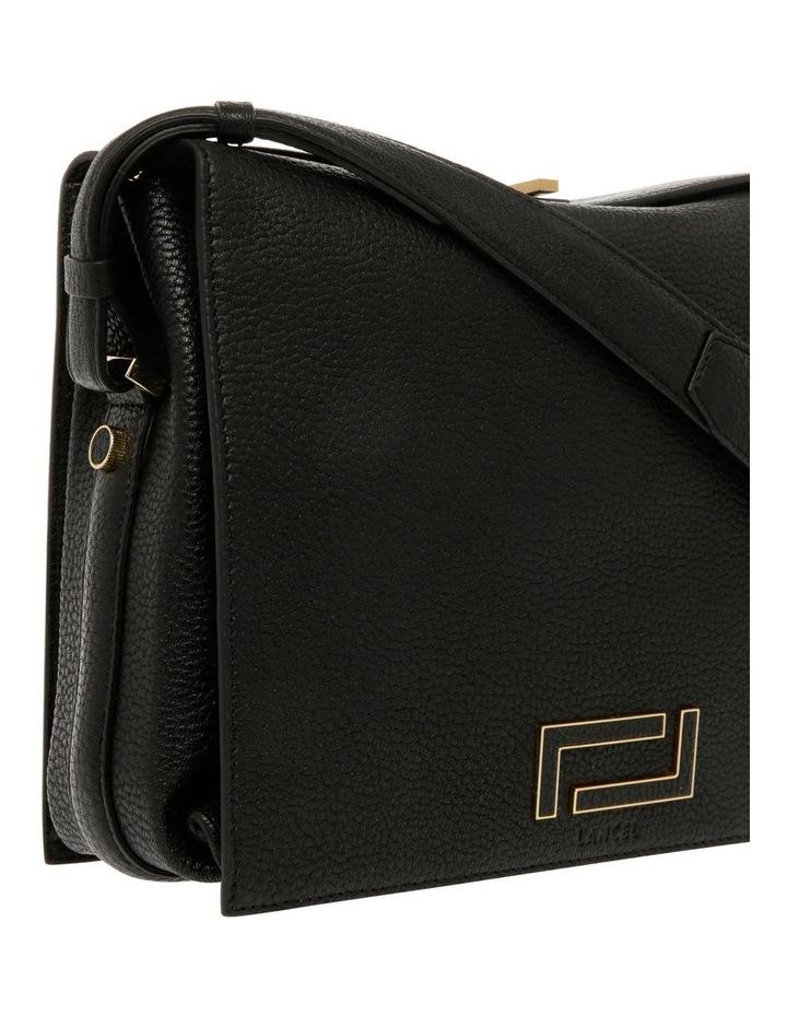 Pia De Lancel Lock Crossbody Bag image 3