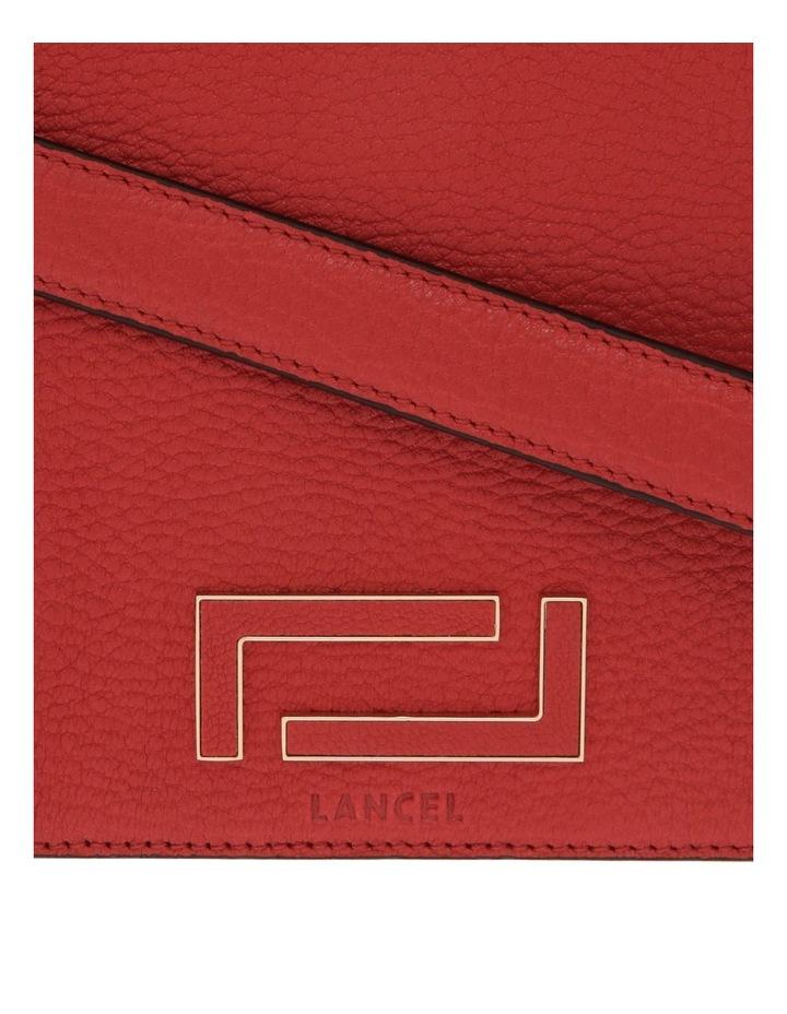IRTU Pia De Lancel Lock Crossbody Bag image 3