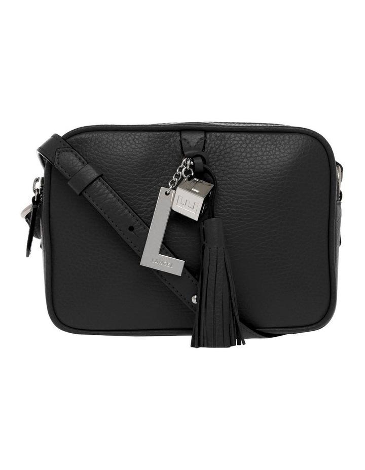 Nine De Lancel Zip Top Crossbody Bag image 1