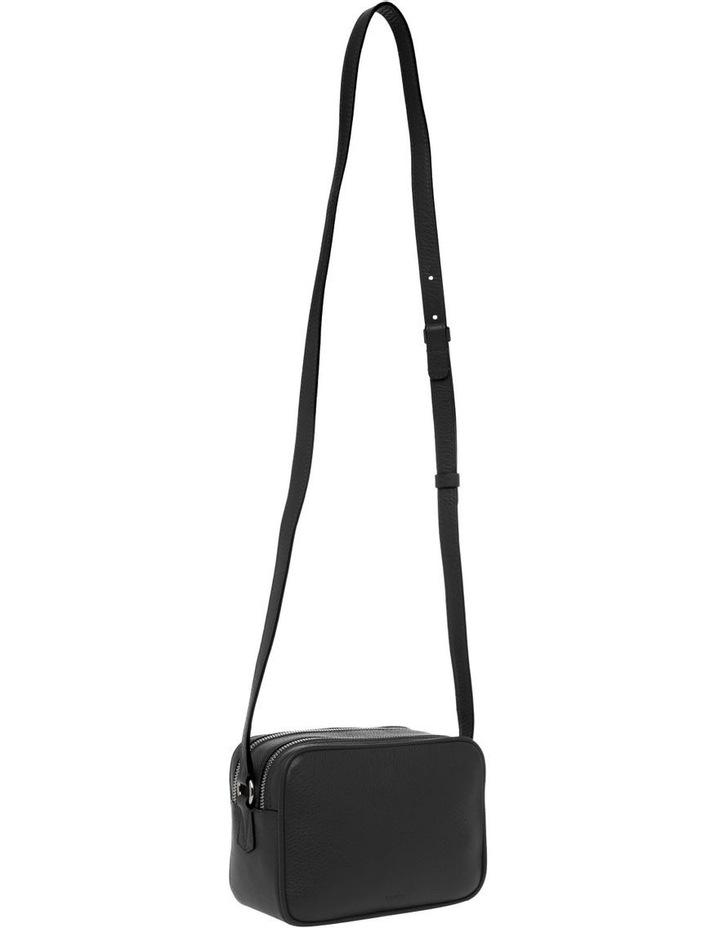 Nine De Lancel Zip Top Crossbody Bag image 2