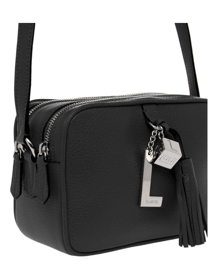 Nine De Lancel Zip Top Crossbody Bag image 3