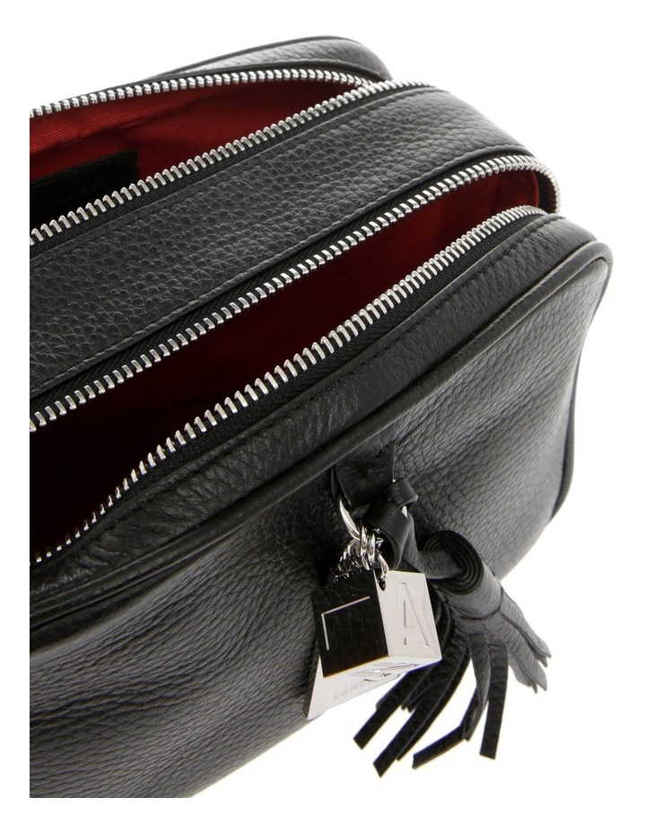 Nine De Lancel Zip Top Crossbody Bag image 4