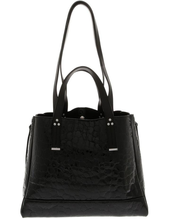 Georges Medium Double-Handle Shoulder Bag image 1