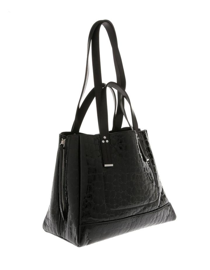 Georges Medium Double-Handle Shoulder Bag image 2
