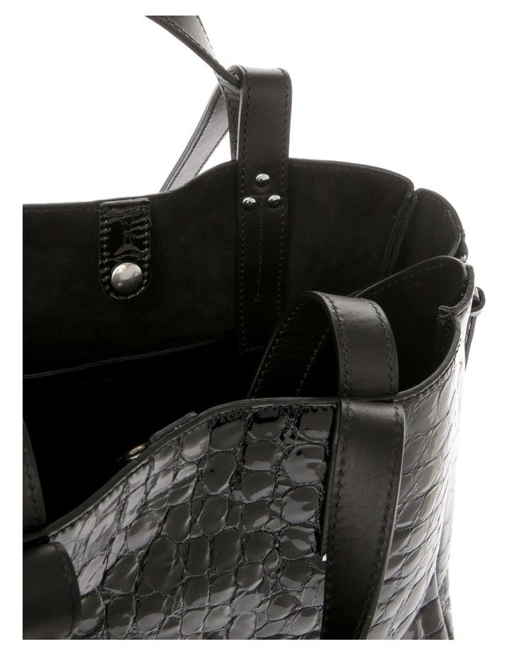 Georges Medium Double-Handle Shoulder Bag image 4