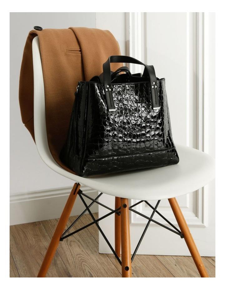 Georges Medium Double-Handle Shoulder Bag image 5