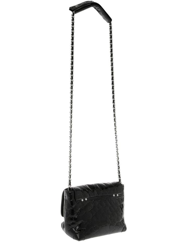 Lulu Small Flap-Over Crossbody Bag image 2