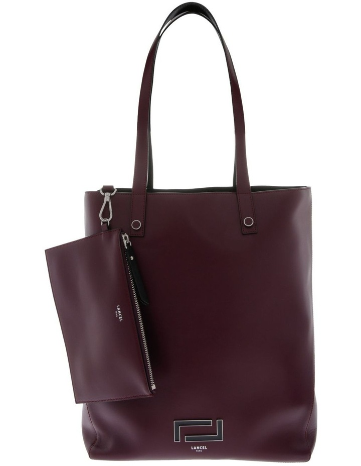 Pia Double-Handle Tote Bag image 1