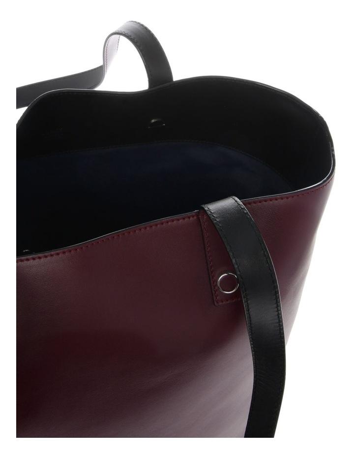 Pia Double-Handle Tote Bag image 4