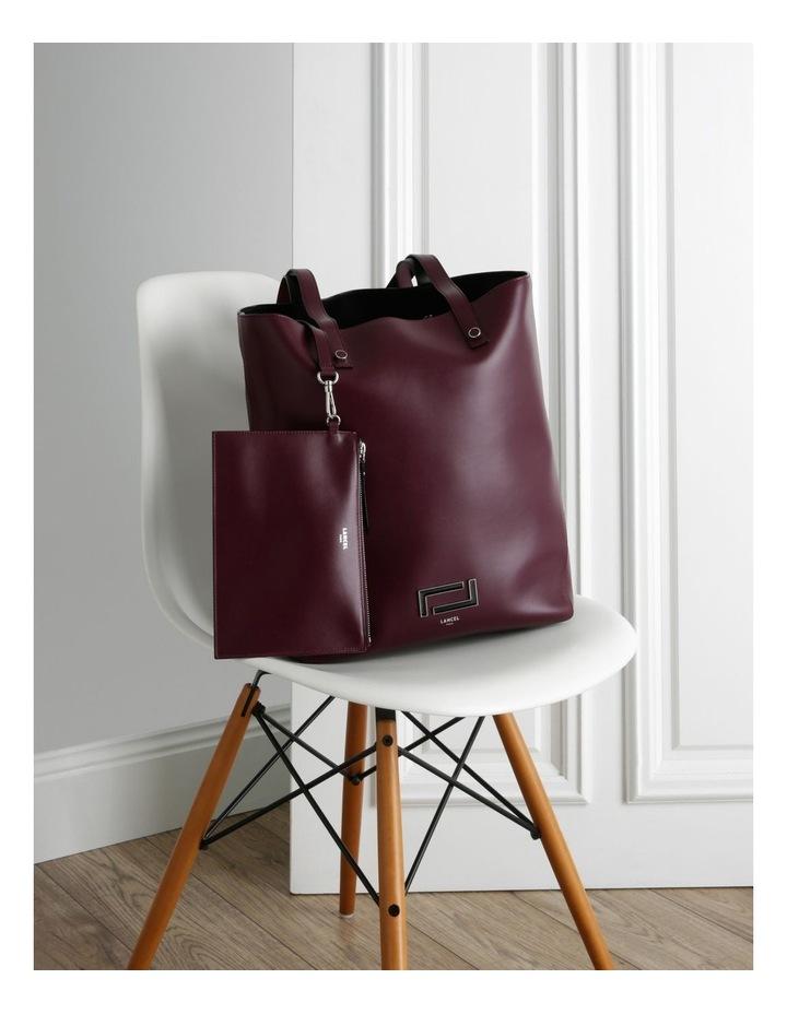 Pia Double-Handle Tote Bag image 5