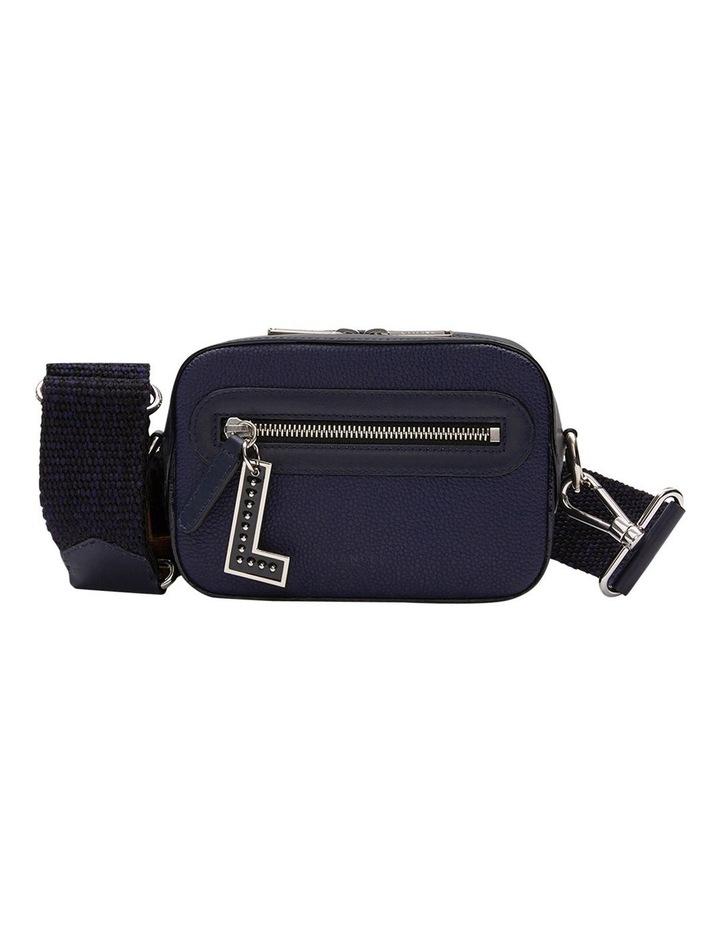 Cara Zip Top Crossbody Bag image 1