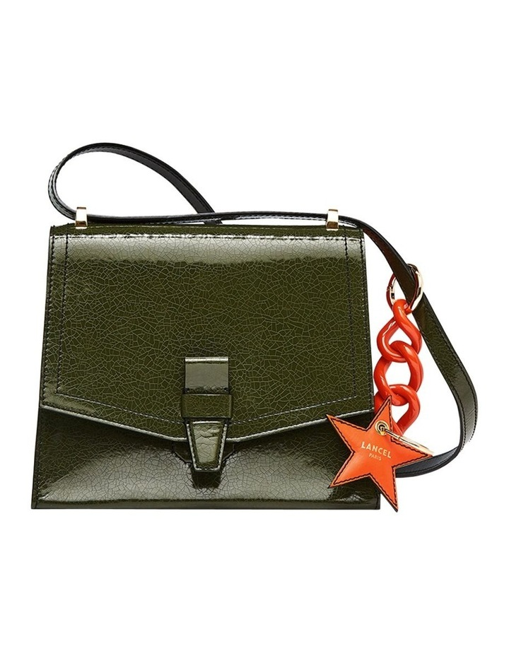 Charlie Chic Flap Over Crossbody Bag image 1