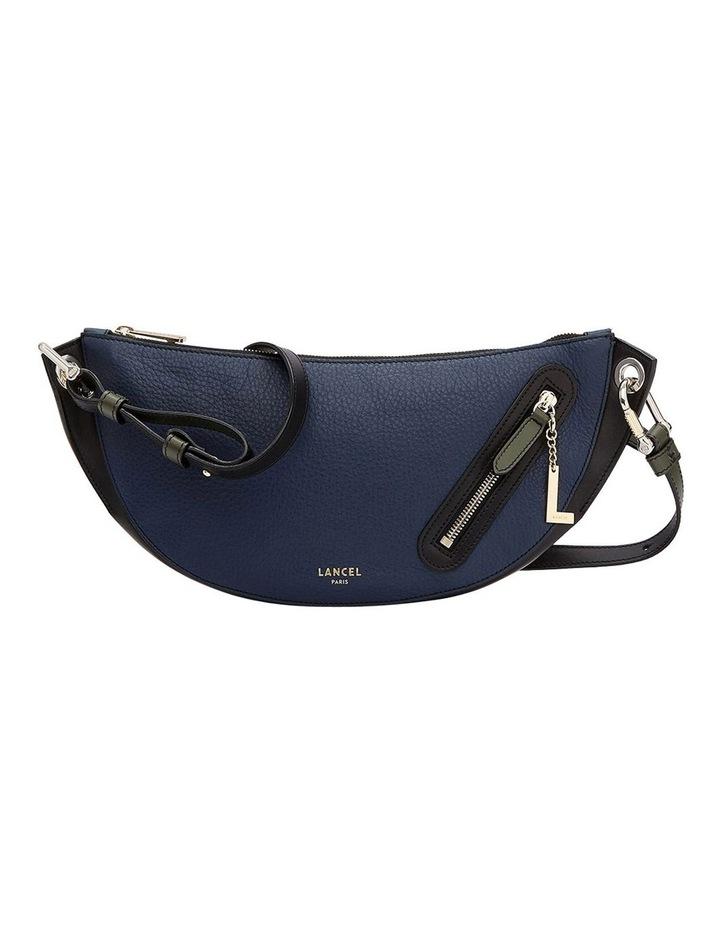 Ellie Zip Top Hobo Bag image 1