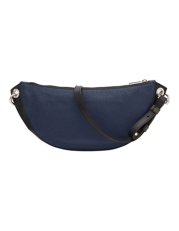 Ellie Zip Top Hobo Bag image 2