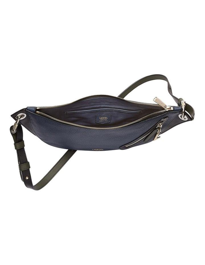 Ellie Zip Top Hobo Bag image 3