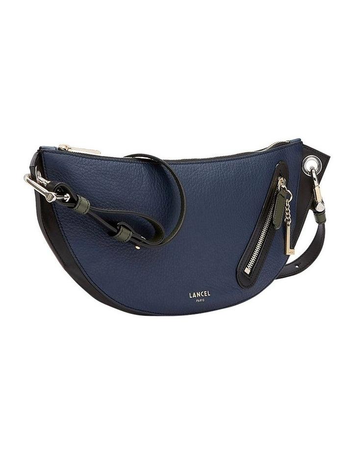 Ellie Zip Top Hobo Bag image 4