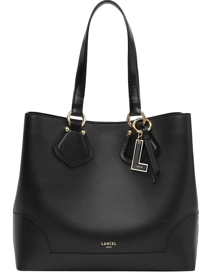 Izy M Double Handle Tote Bag image 1