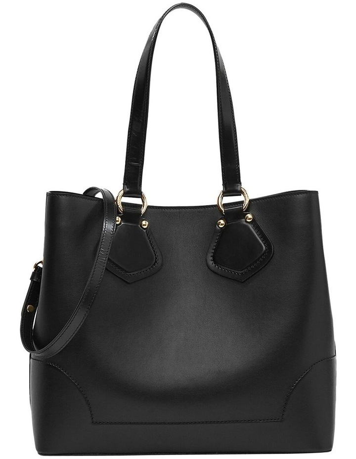 Izy M Double Handle Tote Bag image 2