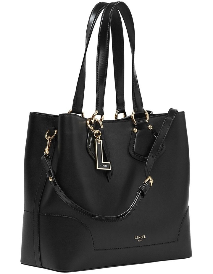 Izy M Double Handle Tote Bag image 4