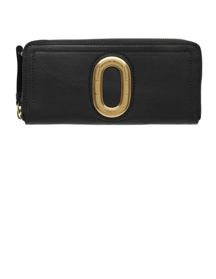 Romane De Lancel Zip Around Wallet image 1