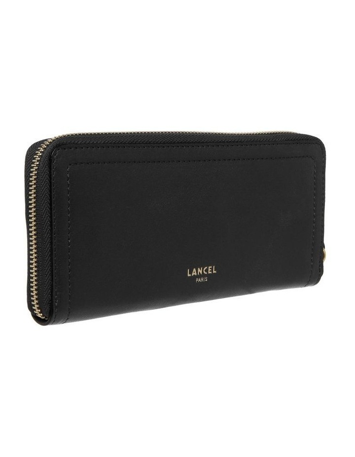 Romane De Lancel Zip Around Wallet image 2