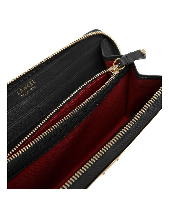 Romane De Lancel Zip Around Wallet image 3
