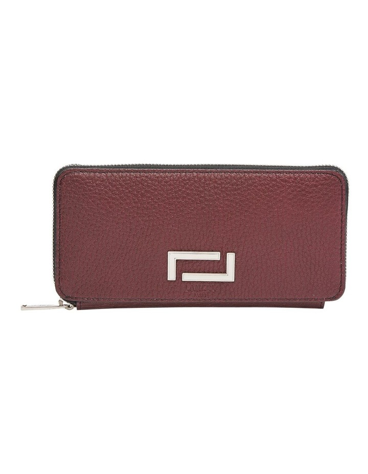 A10189 Pia Zip Around Wallet image 1