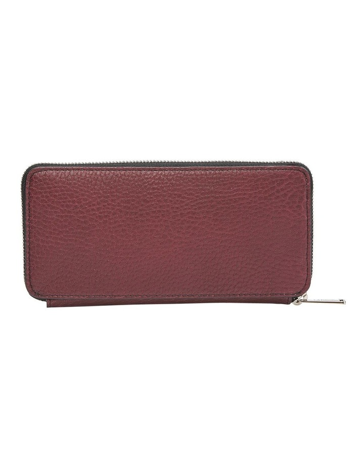 A10189 Pia Zip Around Wallet image 2