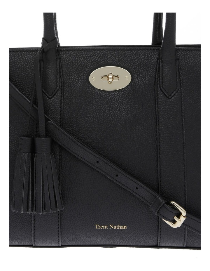 Vail Double Handle Tote Bag image 3