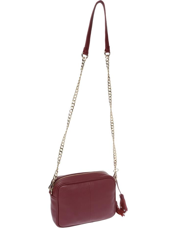 Aspen Zip Top Crossbody Bag TNB205 image 2