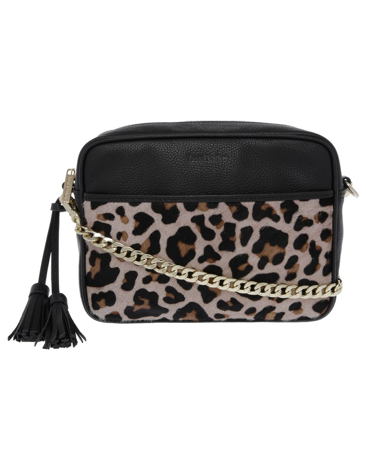 Aspen Zip Top Crossbody Bag TNB205 image 1
