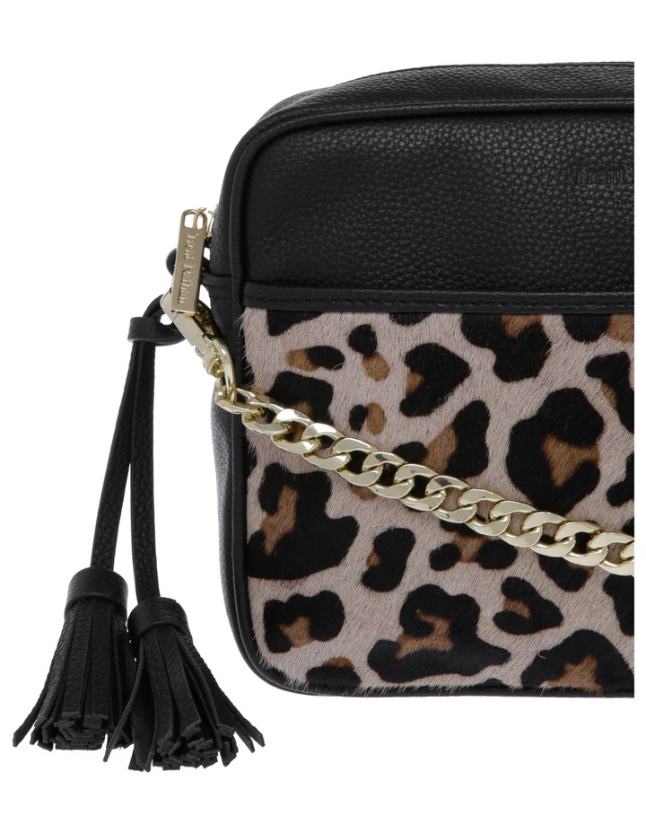 Aspen Zip Top Crossbody Bag TNB205 image 3