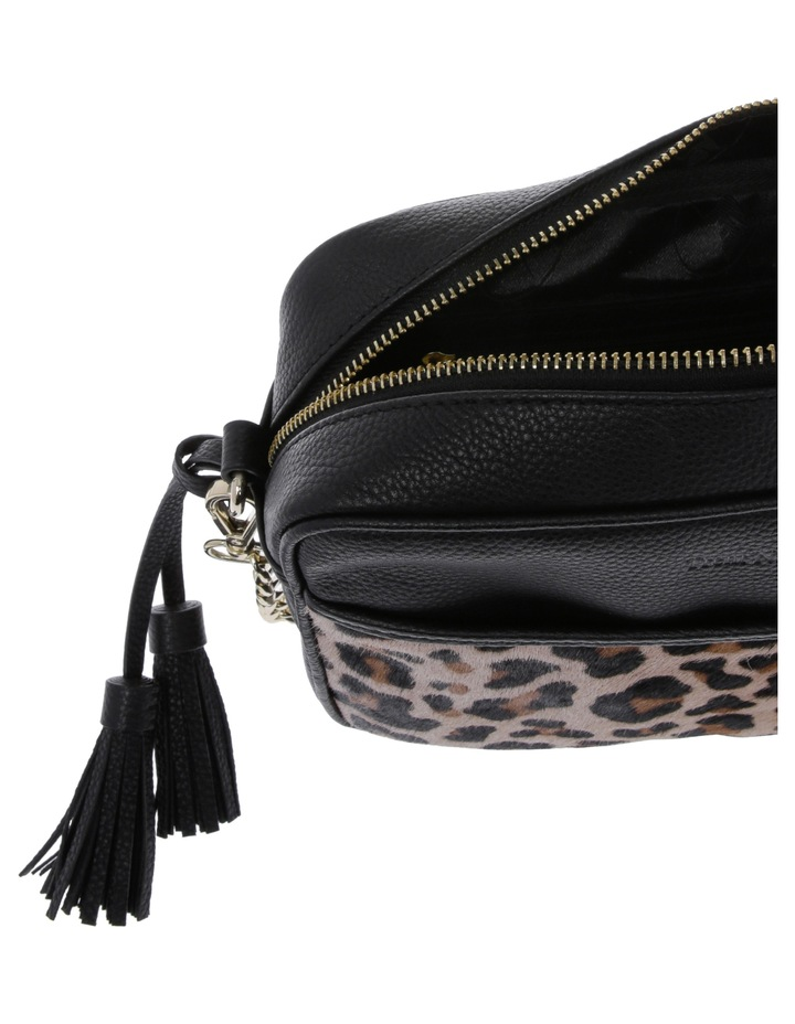 Aspen Zip Top Crossbody Bag TNB205 image 4