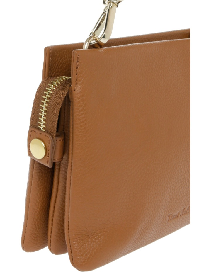 Aspen Zip Top Crossbody Bag TNB206 image 3