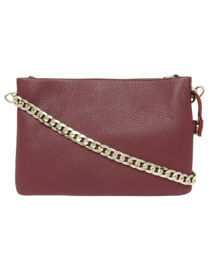 Aspen Zip Top Crossbody Bag TNB206 image 1