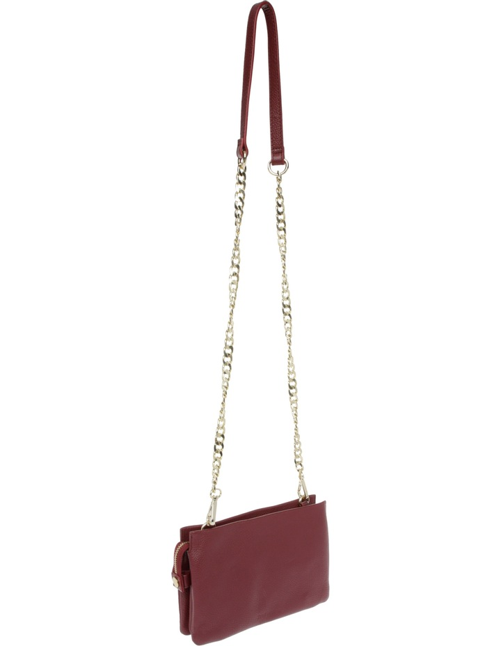 Aspen Zip Top Crossbody Bag TNB206 image 2