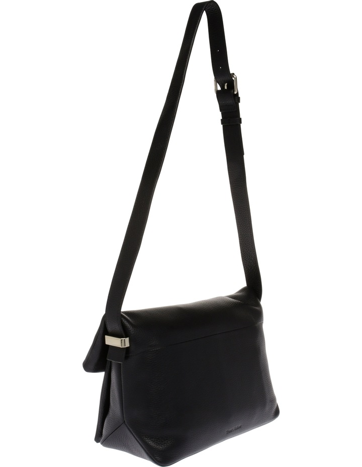 TNB207 Paloma Flap Over Crossbody Bag image 2