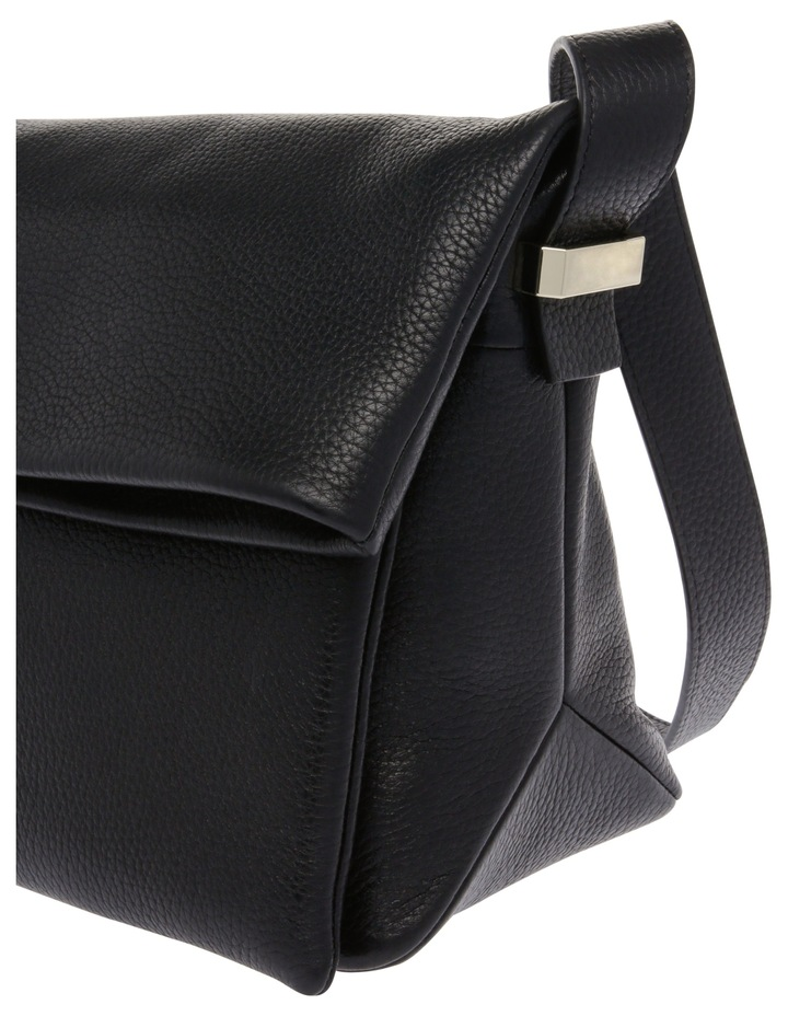 TNB207 Paloma Flap Over Crossbody Bag image 3