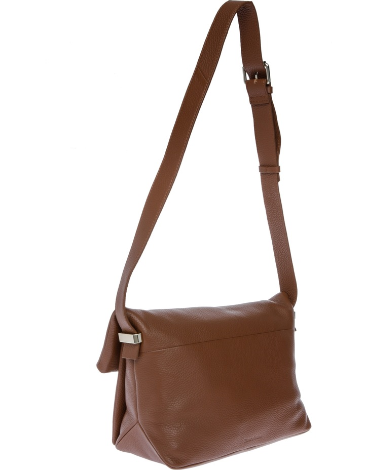 Paloma Flap Over Crossbody Bag TNB207 image 2