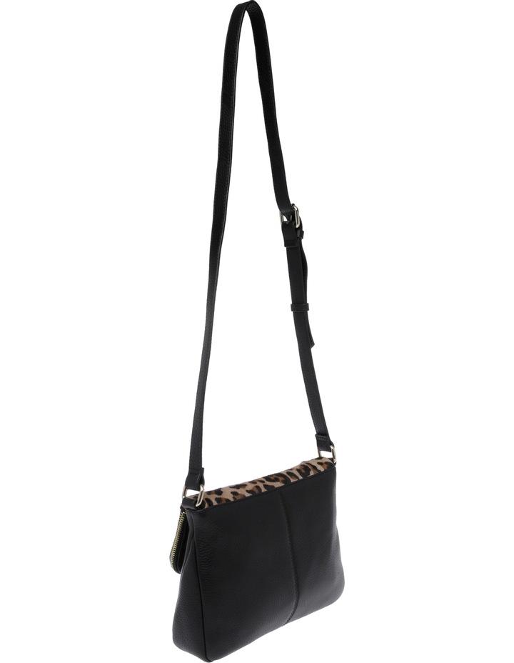 Paloma Flap Over Crossbody Bag TNB208 image 2