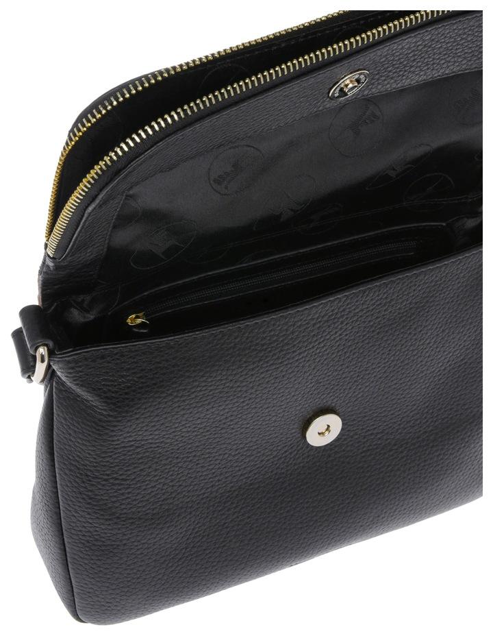 Paloma Flap Over Crossbody Bag TNB208 image 4