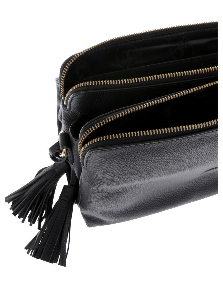French Flap Over Crossbody Bag TNB210 image 4