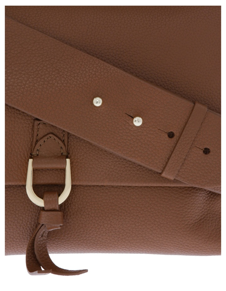 French Flap Over Crossbody Bag TNB210 image 3