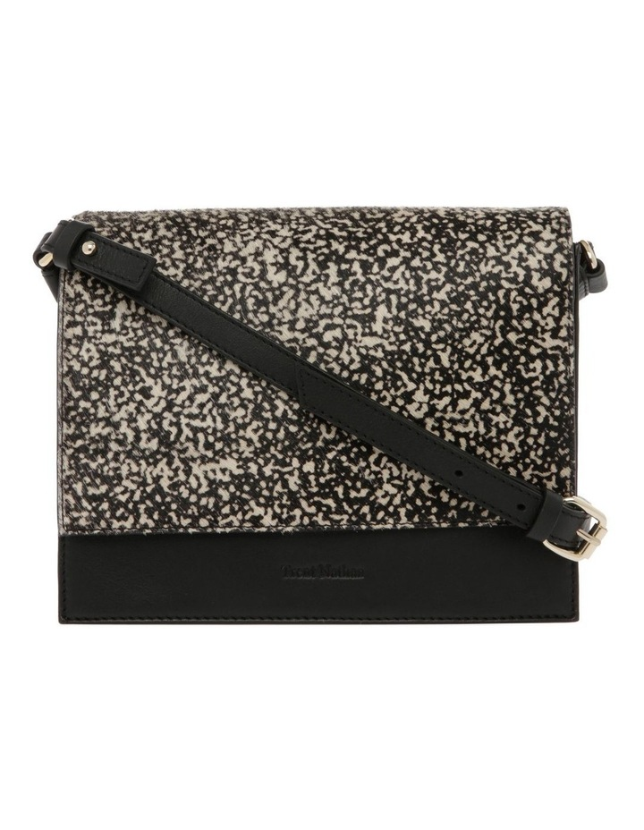 Catalina Flap-Over Crossbody Bag image 1