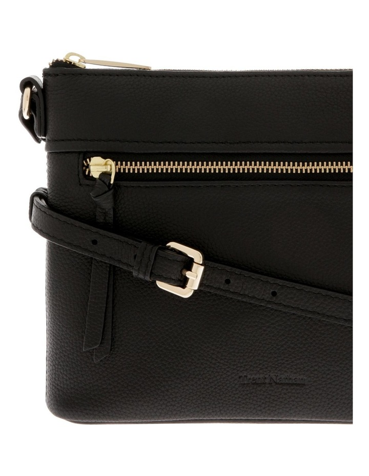 Palma Zip Top Crossbody Bag image 3