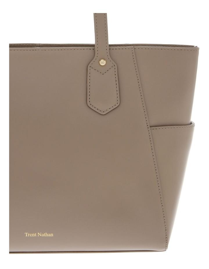 Alicia Double Handle Tote Bag image 3